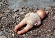 O noua crima socheaza Romania! O mama din Craiova si-a ucis copilul de 3 ani. Explicatia terfianta data anchetatorilor