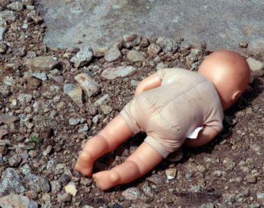 O noua crima socheaza Romania! O mama din Craiova si-a ucis copilul de 3 ani....