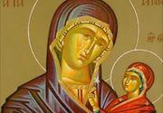 Zi de mare insemnatate pentru crestini! Pe 25 iulie este praznuita Sfanta Ana, mama Maicii Domnului!