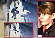 Magdalena Serban, criminala de la metrou, a plecat din Bucuresti! Sefii Penitenciarului Jilava nu stiu unde a disparut! Detalii de ULTIMA ORA