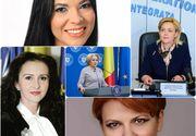 Declaratiile de avere ale femeilor din Guvernul Dancila. Cate case, masini si terenuri au doamnele de la guvernare si cat valoreaza bijuteriile pe care le detin