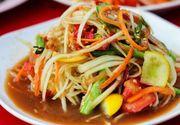 Restaurantele cu specific thailandez, printre cele mai cautate de romani