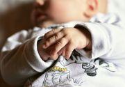 Drama copilului bruscat de o asistenta in spitalul din Targoviste! Micutul a fost abandonat pentru ca s-a nascut bolnav!