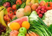Vremea capricioasa aduce noi scumpiri la raft! Preturile unor alimente au crescut si de trei ori!