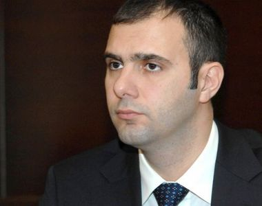 Fostul presedinte al ANAF, Serban Pop, urmarit general dupa ce a fost condamnat...