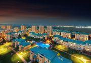 Cătălina Ponor, numită ambasadoarea Cosmopolis. Investiţiile în proiect ating 300 de milioane euro