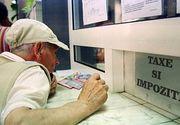S-a aprobat! Romanii vor plati taxa pe apa de ploaie! Impozitul se va calcula in baza datelor primite de la ANM