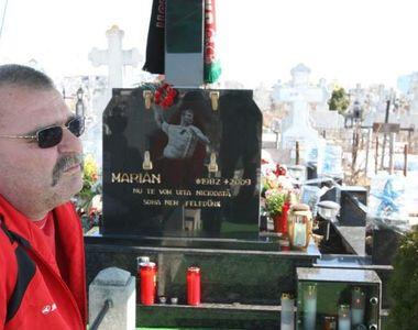 Tatal fostului handbalist Marian Cozma, decizie radicala! Ucigasul fiului sau a fost...
