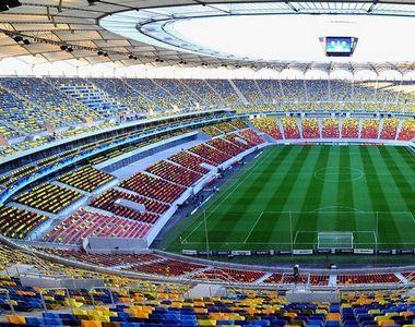 Doar 3 stadioane din 4 vor fi gata pentru EURO 2020