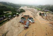Nu se mai opresc dezastrele naturale. 45 de oameni si-au pierdut viata din cauza ploilor torentiale. Casele au inceput sa se prabuseasca peste ei