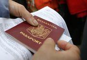 Anunt de ultima ora pentru cei care isi reinnoiesc pasapoartele! MAI a luat decizia