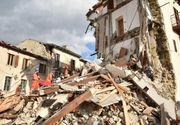 Cutremur urias cu magnitudinea 6,4! Cel putin 10 victime au murit in urma seismului extrem de violent