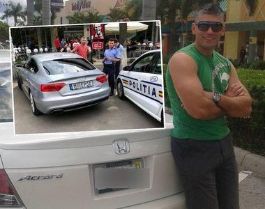 Rasturnare de situatie in cazul proprietarului celebrei masini cu numarul M**EPSD!...