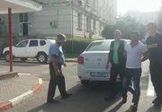 Barbatul care a impuscat un tanar de 25 de ani, in trafic, la Craiova, a fost prins in vama Nadlac. Vinovatul voia sa fuga din tara