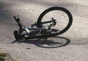 Un baiat de 15 ani a fost gasit in coma, la Muresenii Bargaului. Prietenii, cu care se plimba cu bicicleta au sunat la 112 si au fugit