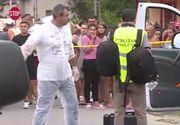 Ce spune psihologul despre politista din Gorj care si-a impuscat mama si copilul de 6 luni, iar apoi s-a sinucis