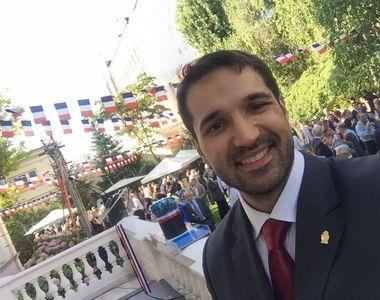 Cati bani castiga Tudy Ionescu! Consilierul de la Primaria Bucuresti are 6 locuri de...