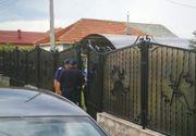 """Ce se intampla in aceste momente cu casa in care politista sinucigasa din Gorj si-a omorat mama si bebelusul! Vecinii ii spun """"locuinta groazei"""""""