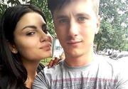 Madalina si Iulian au murit tinandu-se de mana! Ei sunt cei doi iubiti care au murit in accidentul din Olt