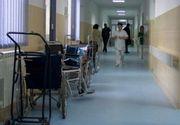 Incident halucinant intr-un centru de recuperare din Sibiu! Un pacient i-a smuls ochii unui coleg de salon