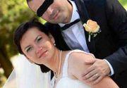Adevarul despre nunta politistei care si-a executat familia! De ce a luat sotul numele ei?