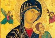 Incepe postul Sfintei Maria. Ce trebuie sa faci in aceste doua saptamani