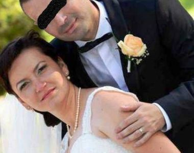 Politista care si-a impuscat fiul si mama, inmormantata astazi! Ce a decis sotul...