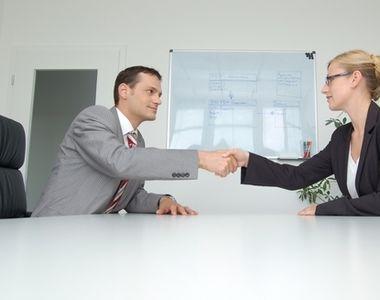 Zeci de posturi disponibile pentru angajari! Ce conditii trebuie sa indeplinesti ca sa...