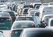 Modernizarea drumurilor nationale se blocheaza pe hartie. Cum se scuza autoritatile