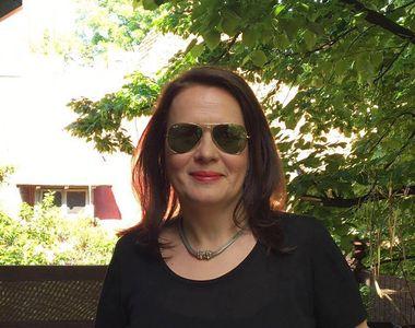 Ce bogata este fiica fostului presedinte Emil Constantinescu! Norina este consilier...