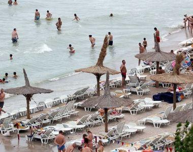 Vremea la mare in weekend! Ce ii asteapta pe turistii care vor merge pe litoral