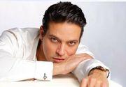 El este sex-simbolul masculin care va prezenta Cerbul de Aur! Gabriel Garko a fost desemnat Mister Italia si este considerat unul dintre cei mai indragiti actori