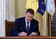 Iohannis a promulgat legea: Hartuirea sexuala si hartuirea psihologica se pedepsesc cu amenzi usturatoare si dosare penale