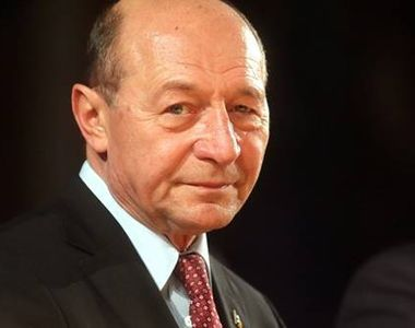 Traian Basescu si familia sunt in doliu. Decesul a survenit dupa o lupta apriga cu...