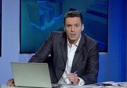 Mircea Badea ajunge iar in fata instantei! Moderatorul a facut apel intr-un proces pierdut cu un scriitor