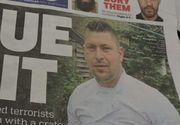 Decizia luata de politia britanica legata de eroul de la Londra! Ce telefon a primit Florin Morariu in urma cu putin timp!