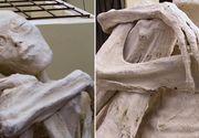 Mumia cu trei degete descoperita in Peru nu ar fi umana, sustin specialistii!