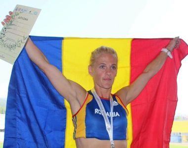 Mariana Nenu de la Exatlon, trimisa la Mondiale cu echipament incomplet! Sportiva,...