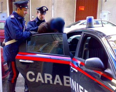 "Doi romani prinsi la furat in Italia au chemat singuri politia! ""Veniti sa ne..."