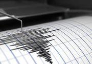 Cutremur cu magnitudinea de 7 grade in Indonezia!