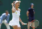 Mihaela Buzarnescu a castigat primul turneu din cariera, la San Jose!
