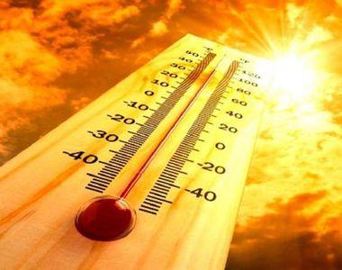 Cum va fi vremea pana in luna septembrie. Prognoza meteo pe saptamani