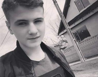 băiat de 16 ani datând 19 ani