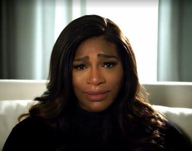 "Decizie neasteptata luata de Serena Williams! ""Am simtit ca nu sunt o mama..."
