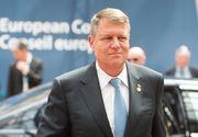 Cum a cheltuit Presedintia peste 8 de milioane de euro, in mandatul lui Klaus Iohannis! Banii s-au dus pe benzina, plante, reparatii la Palatul Cotroceni si bilete de avion!