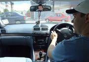 Masinile cu volan pe dreapta nu vor mai putea circula pe strazile din Romania!