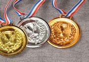 Elevii romani au obtinut trei medalii de aur si una de argint la Olimpiada Internationala de Geografie, Romania fiind astfel pe primul loc