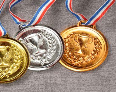 Elevii romani au obtinut trei medalii de aur si una de argint la Olimpiada...