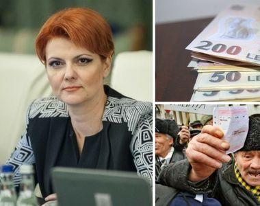 """Ministrul Muncii, anunt despre legea pensiilor: """"Urmeaza o perioada de calcul..."""