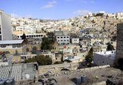 Viata dincolo de zid! Realitatea crunta cu care se confrunta locuitorii din Cisiordania zi de zi!